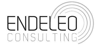 Logo Endeleo Consulting