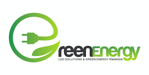 Logo Green Energy