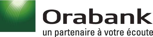 Logo Orabank