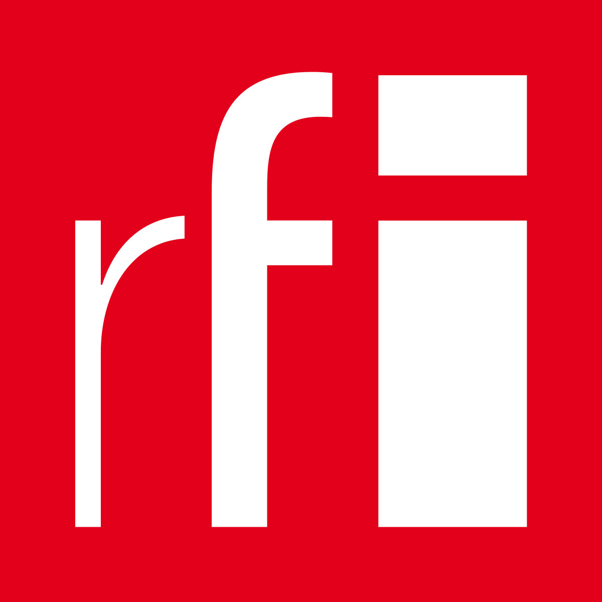Logo Radio France International