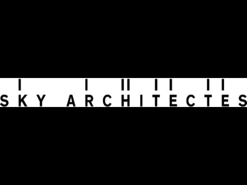 Logo Sky Architectes