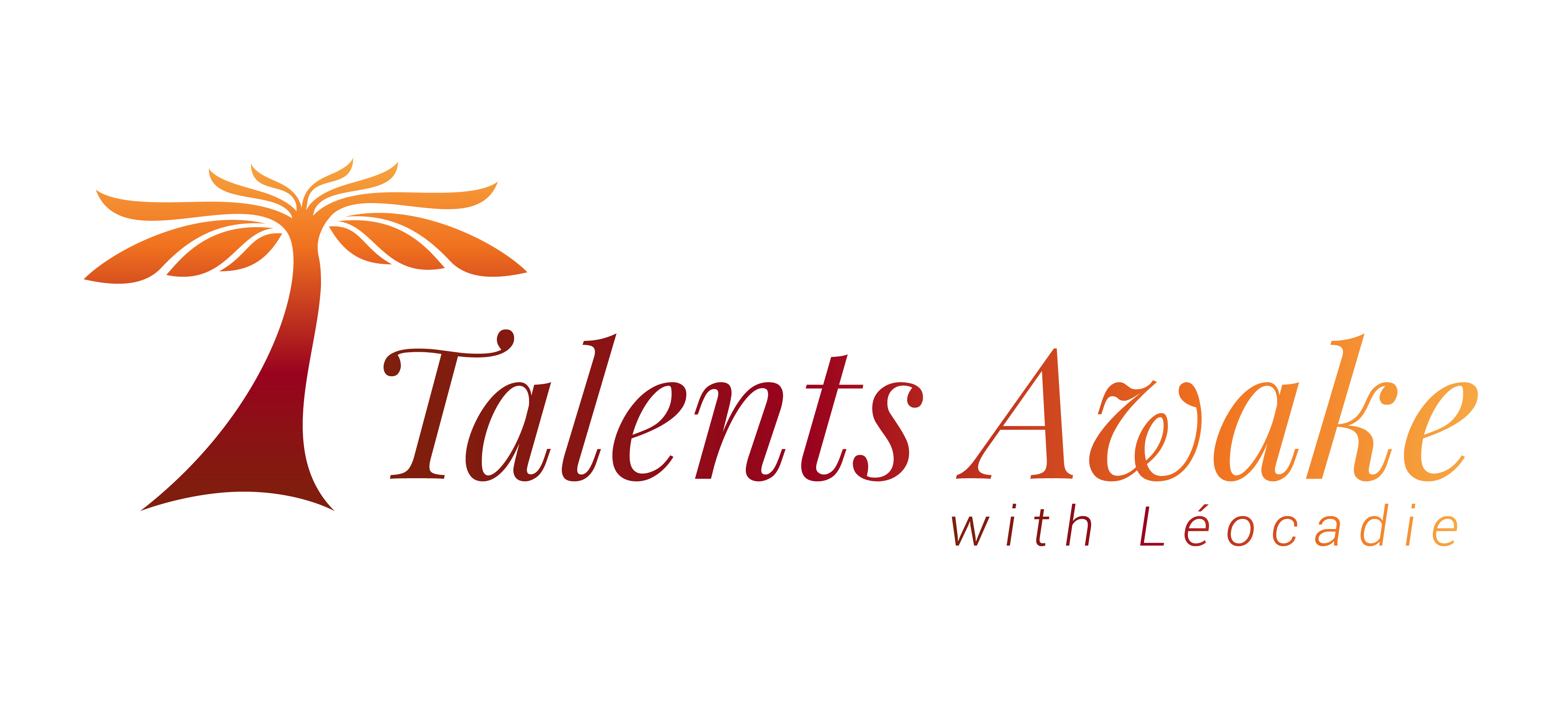 Logo Talents Awake